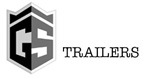 Teardrop trailers Logo